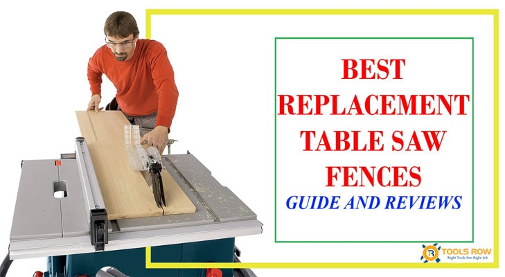 Terrific Best Replacement Table Saw Fences In 2019 Buying Guide Interior Design Ideas Ghosoteloinfo